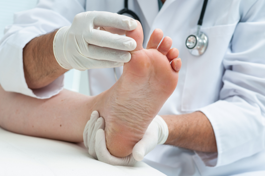 Podiatry Compounding